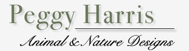 Peggy Harris Logo